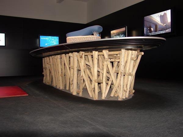 биеннале, павильон России