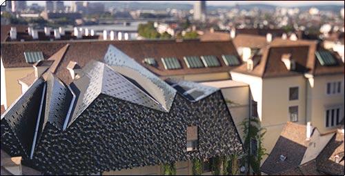 Конкурс: «Базельский павильон культуры»