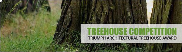 Архитектурная премия Триумф 2014: Дом на дереве