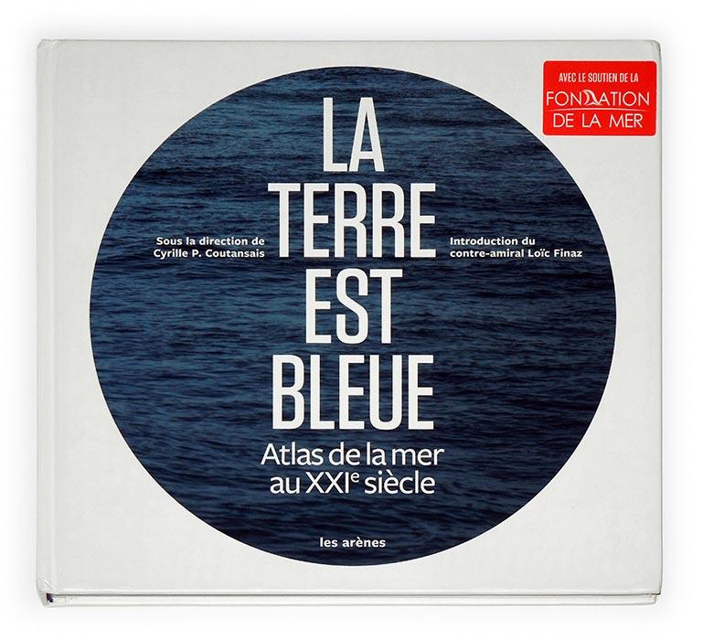 ARKS & 'La Terre est Bleue'