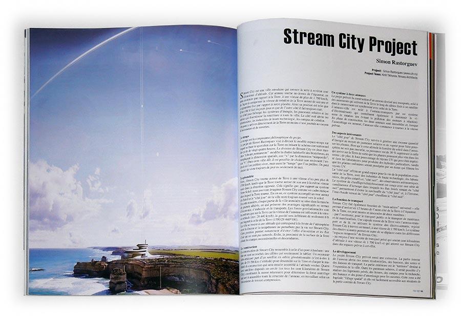 Stream City & L'Arca
