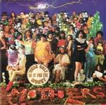 пародийный альбом американского музыканта Фрэнка Заппы (Frank Zappa)