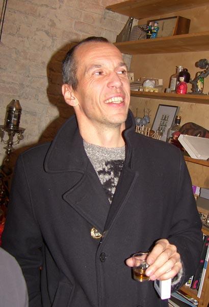 Лаврентий Бруни