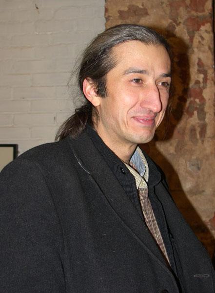 Александр Джикия