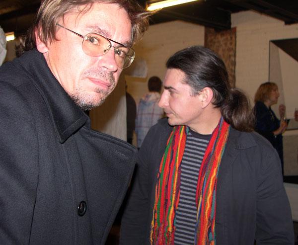 Павел Иванчиков