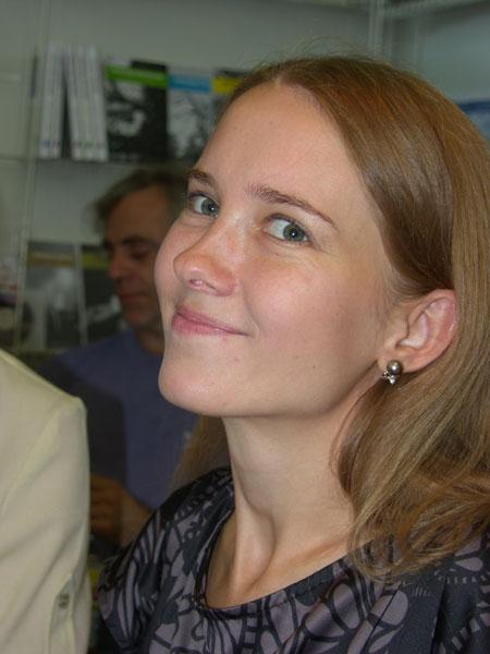 Василина Орлова