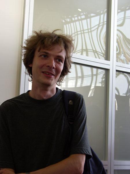 Сергей Шабуцкий