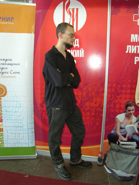 Анатолий Туманов