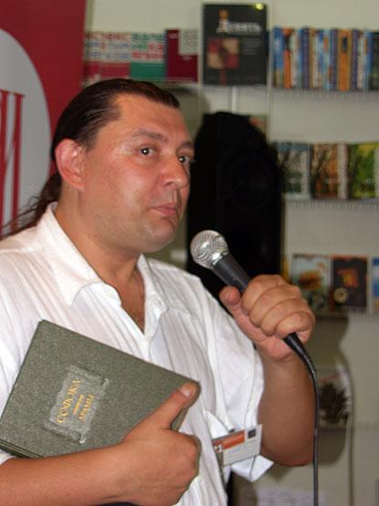 Виталий Пуханов