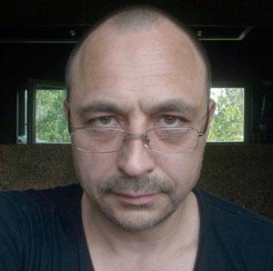Иван Шалмин