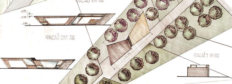 Фрагмент плана