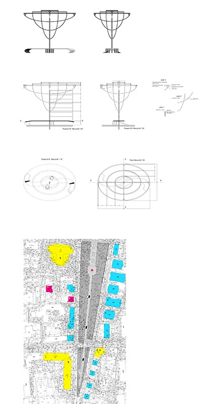 Схема объекта
