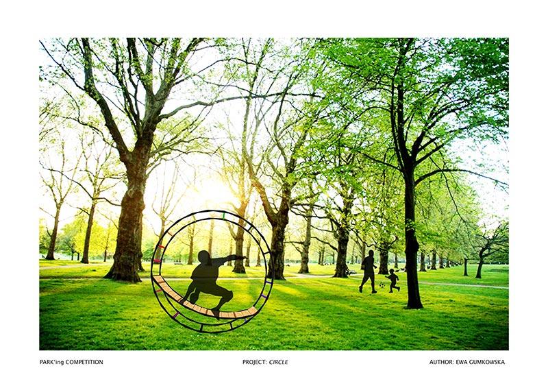 Circle / 2