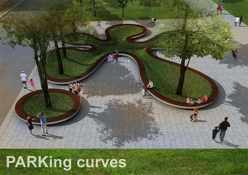 PARKing Curves /4