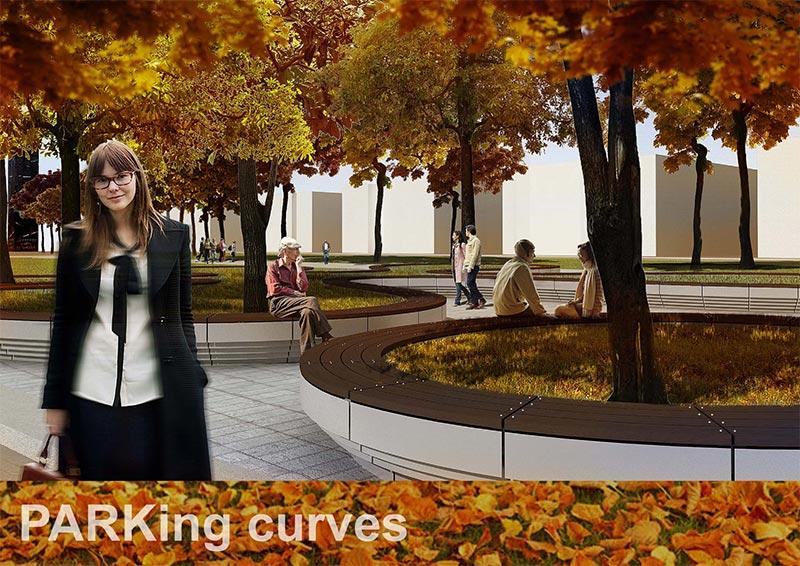 PARKing Curves /5
