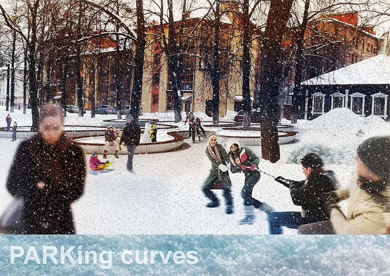 PARKing Curves /6