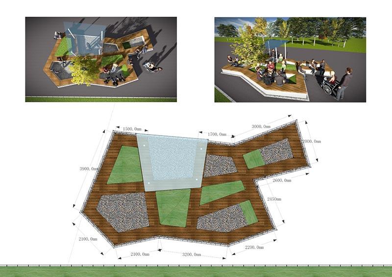 Фань Цзяму / «Дизайн Сада»
