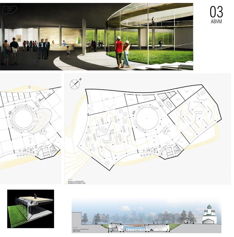 FORUM MUSEUM / ABVM / 3