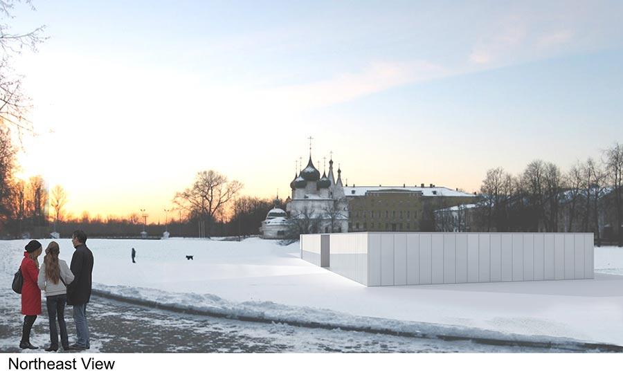 Yaroslavl Museum / E2DM : Andreas Mede / 4