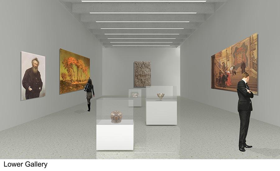 Yaroslavl Museum / E2DM : Andreas Mede / 7