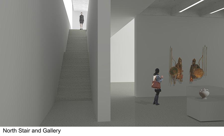 Yaroslavl Museum / E2DM : Andreas Mede / 8