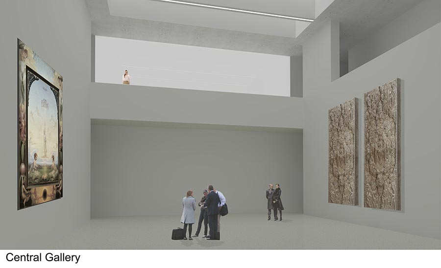 Yaroslavl Museum / E2DM : Andreas Mede / 9