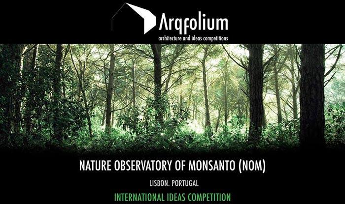 Природная обсерватория Монсанто — конкурс