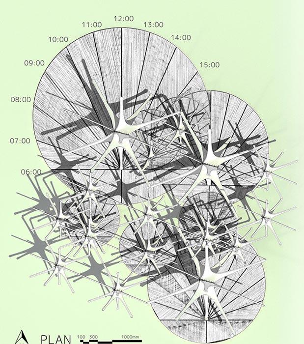 План Полярной звезды