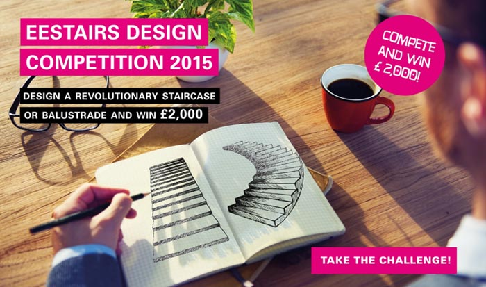 EeStairs Design Competition