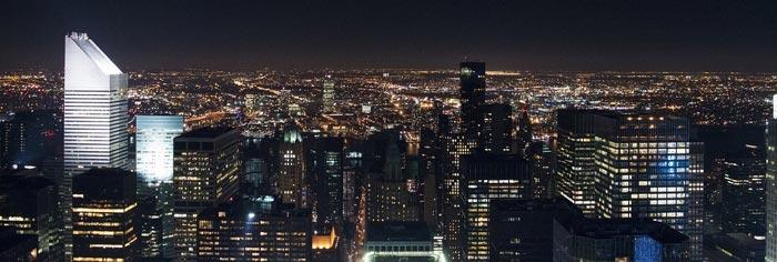 Design Challenge: Reimagining 200 Park Avenue