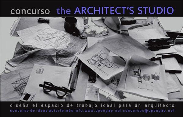 Идеальное архитектурное бюро