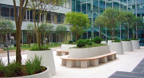 Проектирование монтаж и обслуживание эксплуатируемых крыш и кровельного озеленения