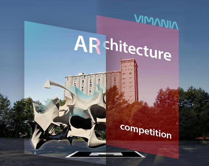 vimania ARchitecture