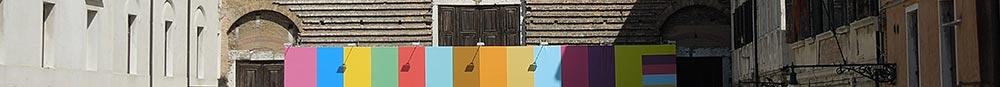 Архитектурный фотоблог