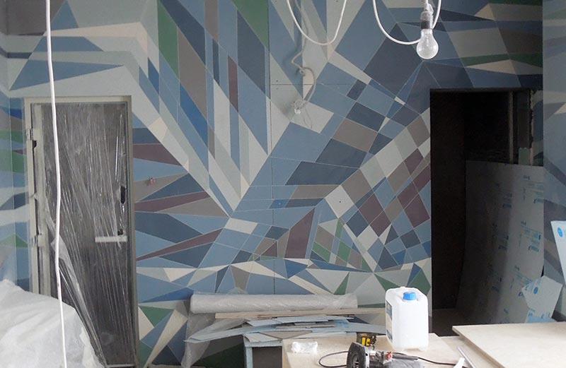 фото стены ванной