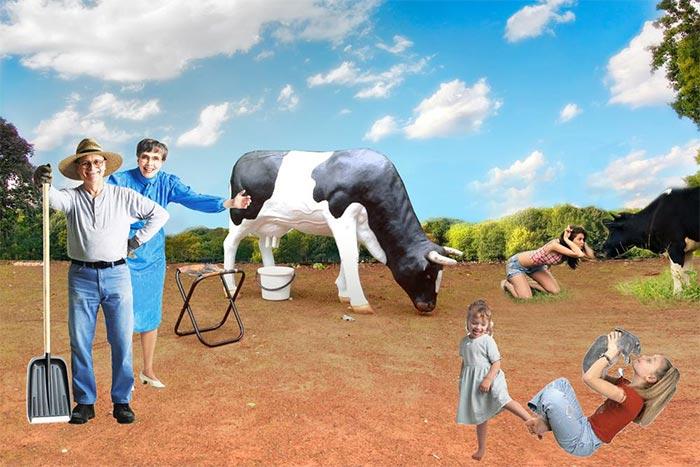 Проект «Слобода-свобода» / 5 / Воркшоп «Rural Urbanism» «Сельский Урбанизм»