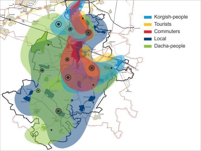 «ЛЮТОВ КОКТЕЛЬ» или «СоциальныйМикс» / 4 / Воркшоп «Rural Urbanism» «Сельский Урбанизм»