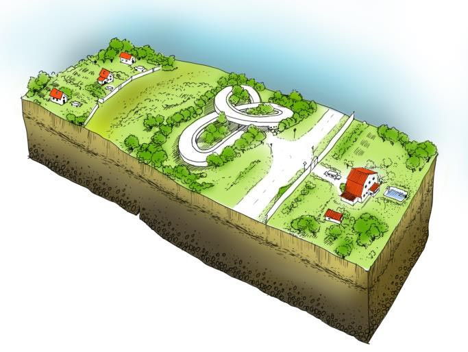 «ЛЮТОВ КОКТЕЛЬ» или «СоциальныйМикс» / 6 / Воркшоп «Rural Urbanism» «Сельский Урбанизм»