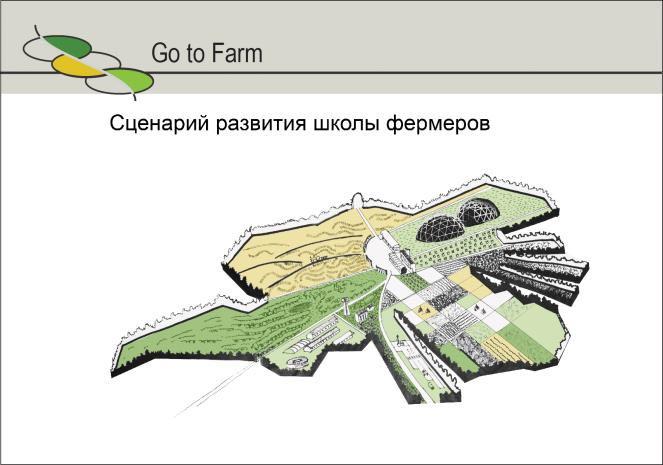 «Все на ферму» / 2 / Воркшоп «Rural Urbanism» «Сельский Урбанизм»
