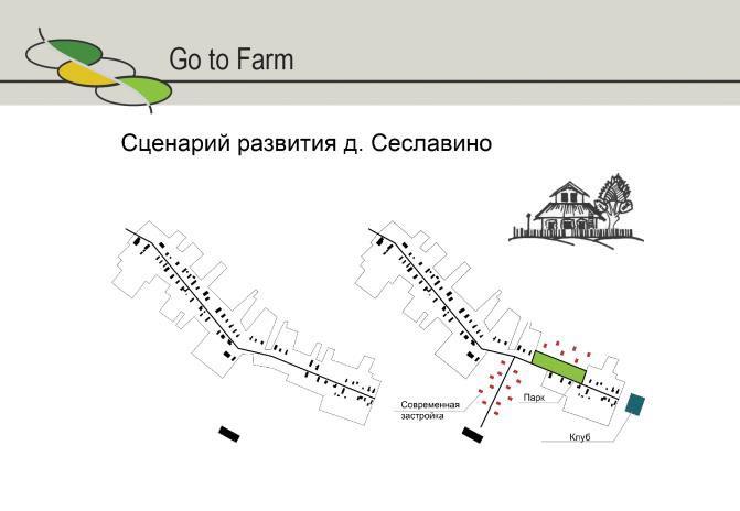 «Все на ферму» / 3 / Воркшоп «Rural Urbanism» «Сельский Урбанизм»