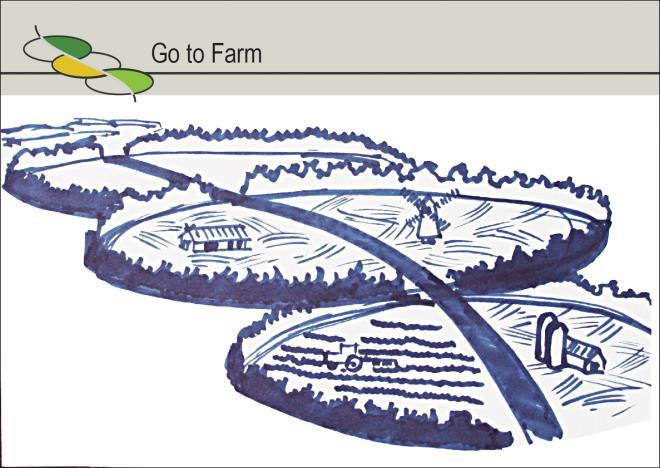 «Все на ферму» / 4 / Воркшоп «Rural Urbanism» «Сельский Урбанизм»